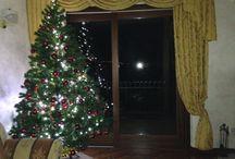 Natale / Buon Natale e tanta felicità che duri da qui all'eternità!