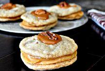 Ma jarre à biscuits (recettes de biscuits et de barres)