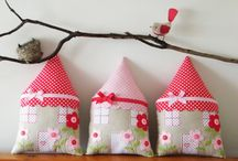 Sewing - home decore