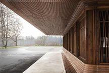 A Architecture Organic Shape