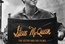 Steve McQueen / Dalton Watson Fine Books has several interesting titles about legendary actor, Steve McQueen.