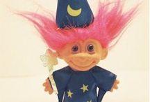 trolls I have