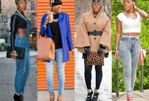 Head Wrap Inspiration / Women's Head Wraps and Turbans
