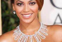 Beyonce Diamonds