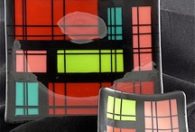 Fused Glass / by Patricia Hunter-Cahill