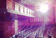 Mokos Theatre - Színházterem