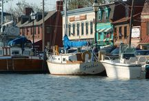 Regions: Central Maryland / Get your big city groove on in Central Maryland cities like Baltimore, Annapolis, and Columbia, or change the pace for some small town sizzle in Bel Air, Westminster, and bayside Havre De Grace.
