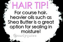 Hair Tip!!!