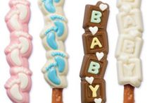 Baby showers / by Nickie Keister