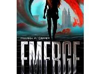 Emerge News / Awards, announcements and awesome reviews for Emerge: The Awakening
