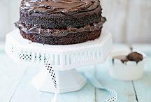 bolo de chocolat