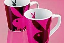 Playboy Bunny!
