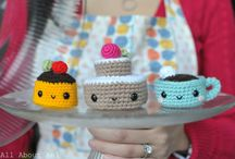 Adorable Crochet Items / by A Simply Good Life.
