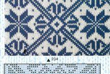 Knitting - Jacquard