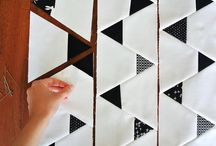{ quilts }   modern, traditional, minimalist, heritage / Quilting today! ... but quilting that also looks inviting and comfortable in a modern space. Inspired by contemporary quilters and traditional patterns.