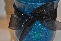 Pretty Glittery Things / by L. Karen