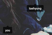 Kim Taehyung insta imagines