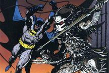 Batman: Especiais