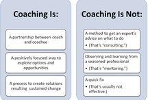 Coaching/leiding