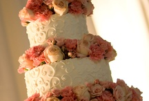 wedding cake ideas / Here some wedding cake ideas that we think are fun, fab and glorious.