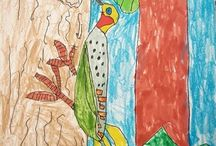 Paint, Draw & More! After School Art for kids. / Paint, Draw & More! provides art classes, summer camps, and art parties throughout Fairfield County, CT for children and adults. Our classes include art instruction in drawing, painting, clay, sculpture and design. Classes are held for young artists in area public schools, private schools and parks & recreation departments around Connecticut, as after school and enrichment art lessons and summer camps. Adult and children's art classes, art parties and half-day camps are also taught in our studio in Georgetown (Redding), CT.