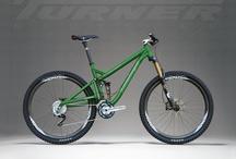 Turner Bikes