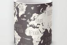 Mug & Cup