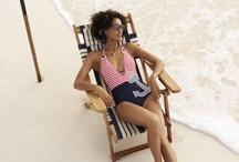 Beach Fashion - Stripes / by Melissah ~ Coastal Style