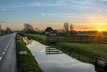 Natuurvisie Zuid Holland