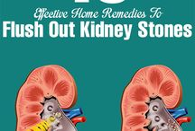 Natural remedies for kidney stones / by Elizabeth Trotter
