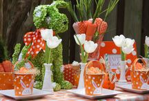 Party Ideas I Love! / by Cindy Wade