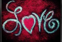 Love / To My Valentine  / by Jana Culbreth