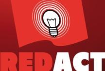 Communication & Rédaction / Red-Act est votre partenaire de proximité en Alsace concernant la communication, le community management. Retrouvez ici quelques articles informatifs / by Stéphane Bourhis