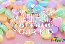 Valentine's in PDX