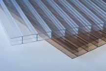 Polycarbonate Panels for Roofing