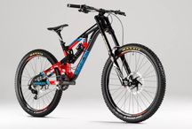 SARACEN Bikes / Downhill, All Mountain, Trail, Dirt Jump, BMX, Urban, Sport MTB, Junior, Frames