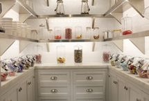Churton kitchen/laundry / collecting ideas for our new kitchen.  We are renovating a 1980 colonial style home.