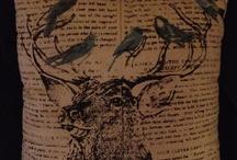 Endeering / Things that are deer to me.