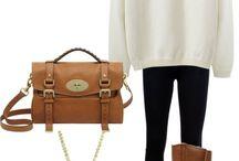 What to wear / by Lori Monahan Borden