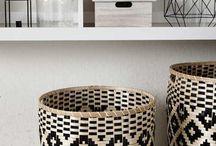 Hübsch / Hübsch Interiör tillverkar underbara produkter för hemmet. Här har vi samlat ett axplock av dessa.