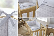Grey Baby Bedding / 0