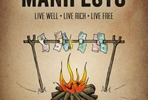The money less manifesto