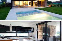 Dream house design idea