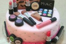 My love for MAC Makeup! / by Justyne Meza