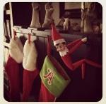 Elf on the Shelf - Get Inspired
