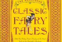 Fairy Tale Literature Unit for Middle School
