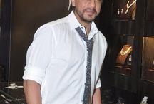 King SRK