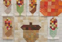 fall quilts