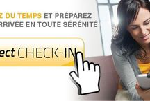 direct check-in