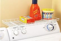 Laundry Room / by Danielle Peters